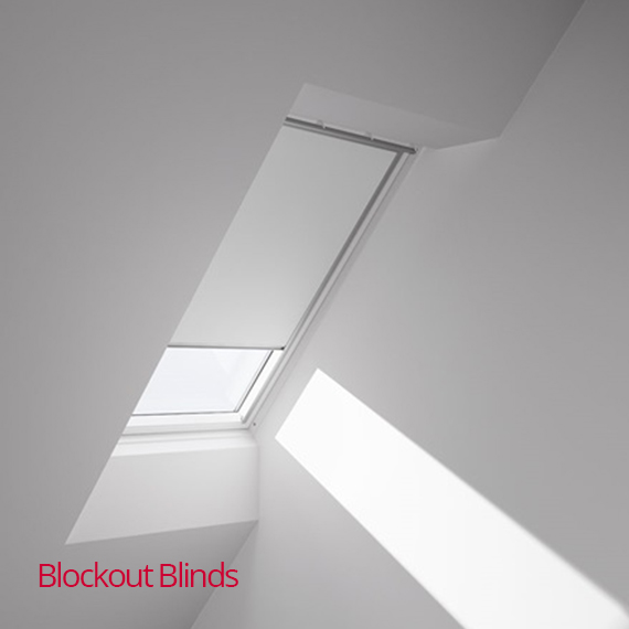 Velux Blinds For Fixed Skylights Skylights Online