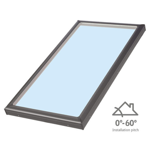 Velux-FlatRoof-Skyligh